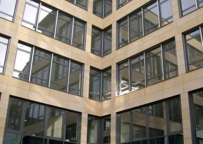 Hanauer Landstrasse Haus B+C